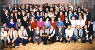 Group picture from 1996